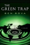 Bova, Ben - Green Trap, The (Signed First Edition)