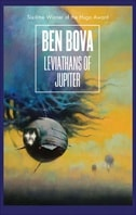 Leviathans of Jupiter | Bova, Ben | Signed First Edition Book