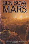 Bova, Ben - Mars Life (Signed First Edition)