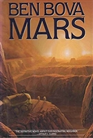 Mars | Bova, Ben | Signed First Edition Book