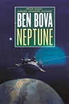 Bova, Ben | Neptune | Signed First Edition Book