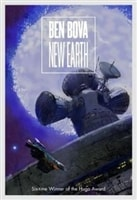New Earth | Bova, Ben | Signed First Edition Book
