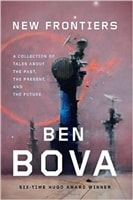 Bova, Ben | New Frontiers | Signed First Edition Book