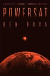 Powersat | Bova, Ben | Signed First Edition Book