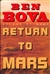 Return to Mars | Bova, Ben | Signed First Edition Book