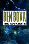 Bova, Ben - Rock Rats (Signed First Edition)