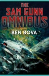 Bova, Ben - Sam Gunn Omnibus, The (Signed First Edition)