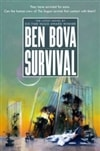 Bova, Ben | Survival | Signed First Edition Book