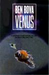 Bova, Ben - Venus (Signed First Edition)