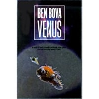 Venus | Bova, Ben | Signed Book Club Edition Book