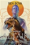 Winds of Altair, The | Bova, Ben | Signed First Edition Trade Paper Book