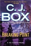 Box, C.J. - Breaking Point (Signed First Edition)