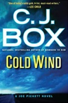 Box, C.J. - Cold Wind (Signed First Edition)