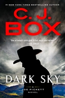 Box, C.J. | Dark Sky | Signed First Edition Book