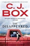 Disappeared, The | Box, C.J. | Signed First Edition Book