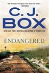 Endangered | Box, C.J. | Signed First Edition Book