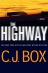 Box, C.J. - Highway, The (Signed First Edition)