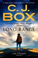 Box, C.J. | Long Range | Signed First Edition Copy