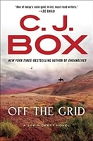 Off the Grid | Box, C.J. | Signed First Edition Book