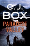 Paradise Valley | Box, C.J. | Signed First Edition Book