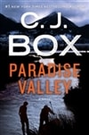 Paradise Valley by C.J. Box | Signed First Edition Book