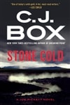 Box, C.J. - Stone Cold (Signed First Edition)
