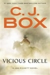 Box, C.J. | Vicious Circle | Signed First Edition Book