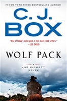Wolf Pack | Box, C.J. | Signed First Edition Book