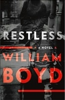 Restless | Boyd, William | Signed First Edition Book