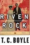 Riven Rock | Boyle, T.C. | Signed First Edition Book