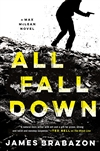 Brabazon, James | All Fall Down | Signed First Edition Book