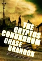 Cryptos Conundrum | Brandon, Chase | Signed First Edition Book