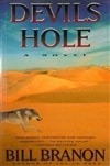 Devil's Hole | Branon, Bill | First Edition Book