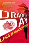 Brackmann, Lisa | Dragon Day | Signed First Edition Book