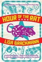 Hour of the Rat, The | Brackmann, Lisa | Signed First Edition Book