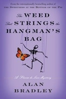Weed That Strings the Hangman's Bag, The | Bradley, Alan | Signed First Edition Book