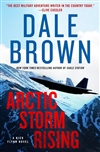 Brown, Dale | Arctic Storm Rising | Signed First Edition Book