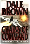Chains of Command | Brown, Dale | Signed First Edition Book
