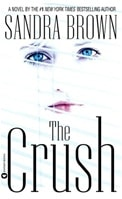 Crush, The | Brown, Sandra | Signed First Edition Book