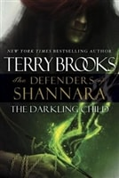 Darkling Child, The | Brooks, Terry | Signed First Edition Book