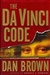 Da Vinci Code, The | Brown, Dan | Signed First Edition Book