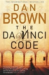 Da Vinci Code | Brown, Dan | Signed First Edition UK Book