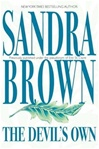 Brown, Sandra - Devil's Own, The (Signed First Edition)