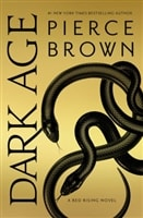 Dark Age by Pierce Brown | Signed First Edition Book