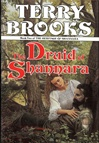 Druid of Shannara, The | Brooks, Terry | Signed First Edition Book