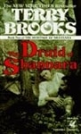 Brooks, Terry - Druid of Shannara, The (Signed First Edition)
