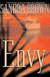 Brown, Sandra - Envy (Signed First Edition)
