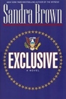 Exclusive | Brown, Sandra | Signed First Edition Book
