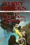 First King of Shannara | Brooks, Terry | Signed First Edition Book