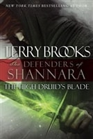 Brooks, Terry - High Druid's Blade, The (Signed First Edition)